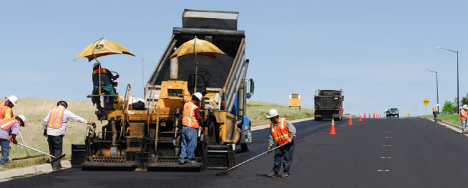 Image result for asphalt contractor