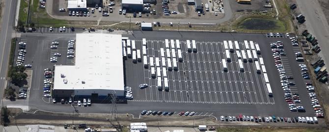 Parking Lot Final